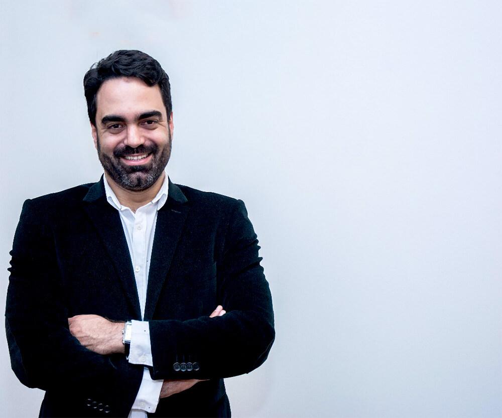 Dr. Juliano Antunes