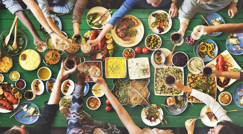 Comer bem: uma definição