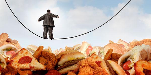 A obesidade é uma doença grave?