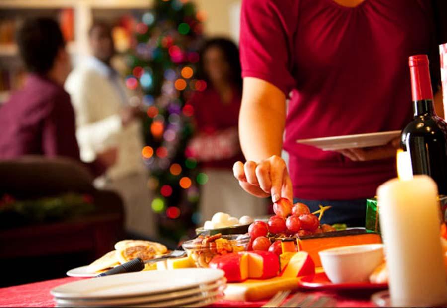 Dieta e Fim de Ano